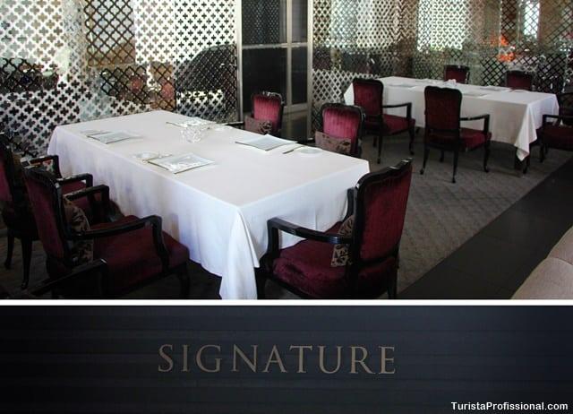 onde comer em tóquio - Hotel em Tóquio: Mandarin Oriental