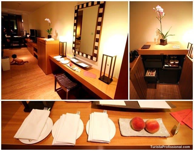 onde se hospedar no japão - Hotel em Tóquio: Mandarin Oriental