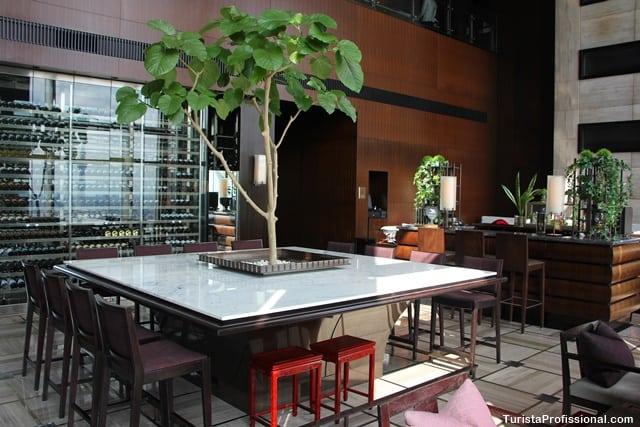 restaurante tóquio - Hotel em Tóquio: Mandarin Oriental