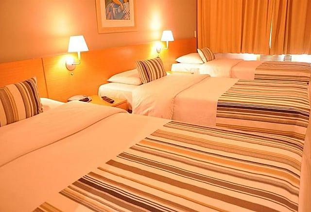 rio de janeiro hotéis