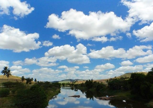 roteiro Alagoas - Quilombo dos Palmares