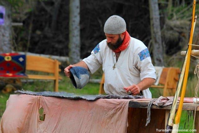roteiro noruega - Festival Viking em Haugesund, Noruega
