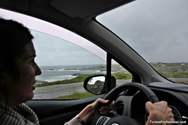viagem de carro pela Noruega - Viagem pela Noruega: a linda ilha de Karmoy!