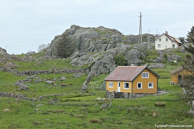 viagem noruega1 - Viagem pela Noruega: a linda ilha de Karmoy!