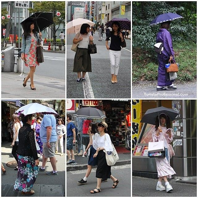 Japão dicas