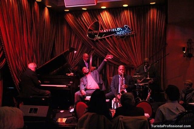 Jazz New Orleans - Como é a vida noturna em New Orleans