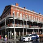 French Quarter em Nova Orleans