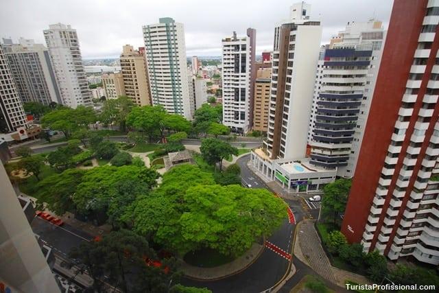atrações de Curitiba