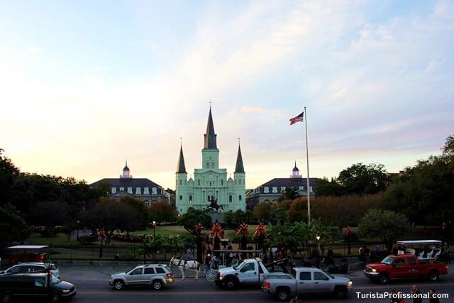 atrações de new orleans - 15 dicas de New Orleans para quem vai a primeira vez