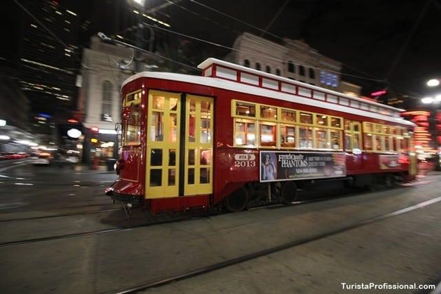bonde new orleans - 15 dicas de New Orleans para quem vai a primeira vez