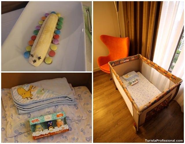 dica de Curitiba - Dica de hotel em Curitiba: Radisson