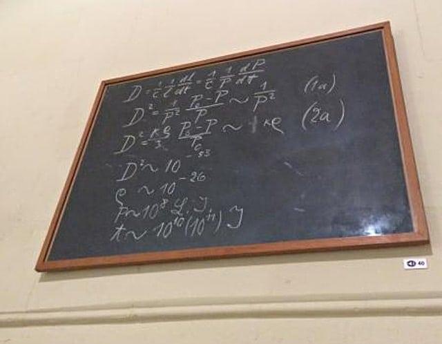 einstein-blackboard