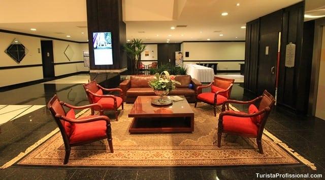hotel radisson curitiba - Dica de hotel em Curitiba: Radisson