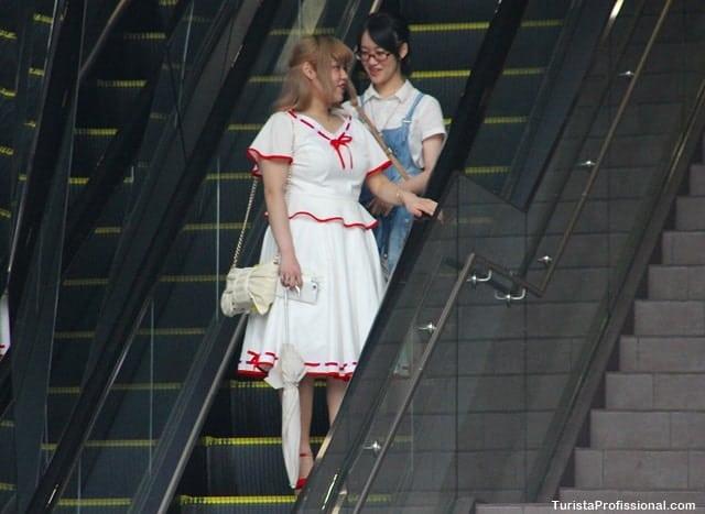 o que ver no Japão