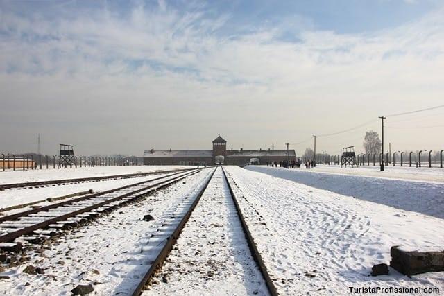 Auschwitz - Cracóvia: dicas para quem vai pela primeira vez