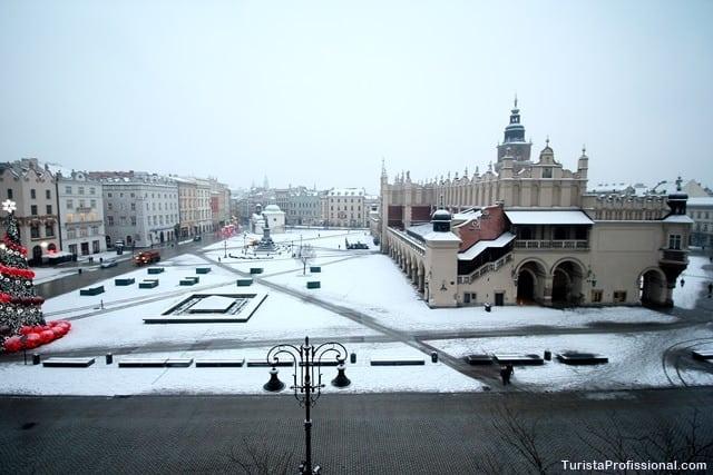 Dicas da Cracóvia - Cracóvia: dicas para quem vai pela primeira vez