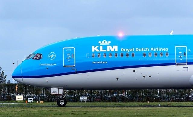 Dreamliner - Como é voar no Boeing 787-9 Dreamliner da KLM