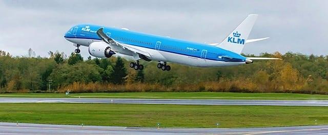 KLM - Regras de bagagem despachada em viagens internacionais