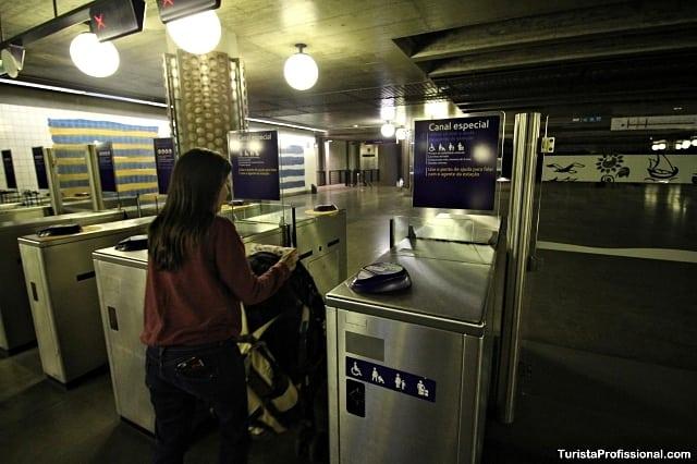 acessibilidade metrô de lisboa - Metrô de Lisboa: tudo o que você precisa saber para usá-lo