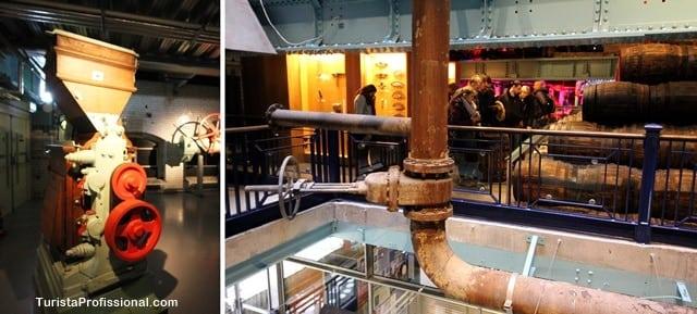 atrações turísitcas dublin - Fábrica da Guinness em Dublin