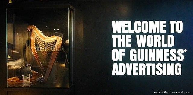 beer guinness - Fábrica da Guinness em Dublin