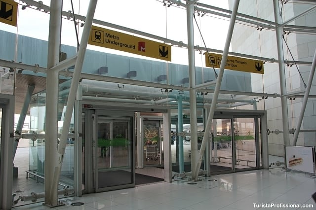 dicas de lisboa aeroporto - Dicas de Lisboa: tudo o que você precisa saber!