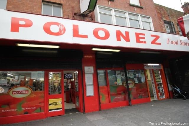 dublin dicas - Compras de supermercado em Dublin