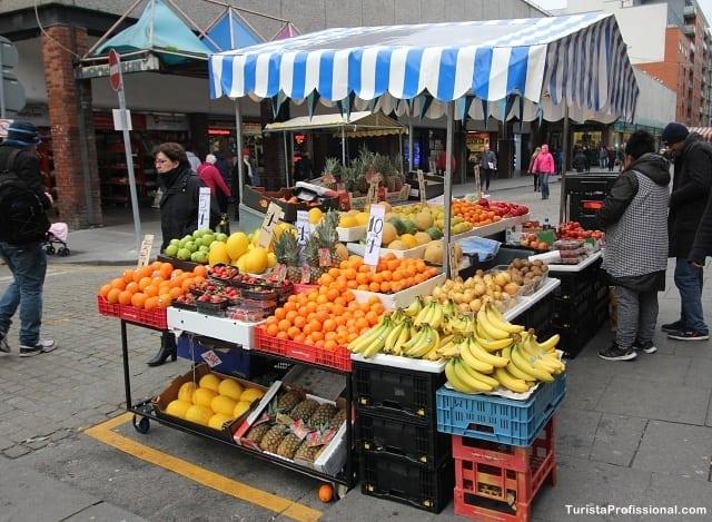 feira em dublin - Compras de supermercado em Dublin