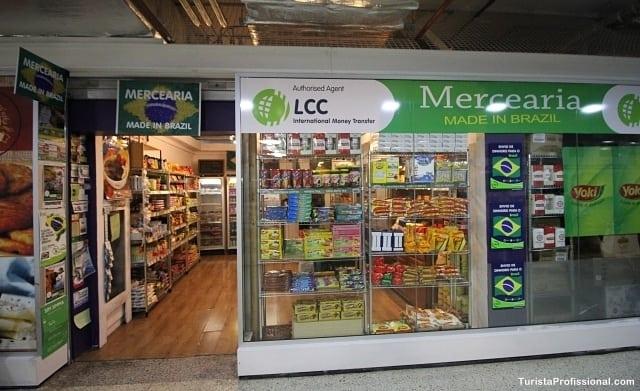 mercado brasileiro em dublin - Compras de supermercado em Dublin