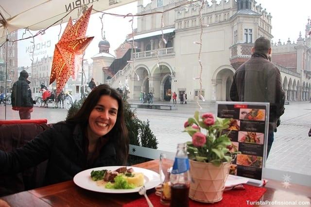 o qu ecomer na Cracóvia - Cracóvia: dicas para quem vai pela primeira vez