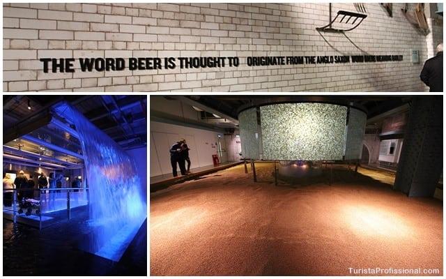 o que fazer em Dublin 1 - Fábrica da Guinness em Dublin