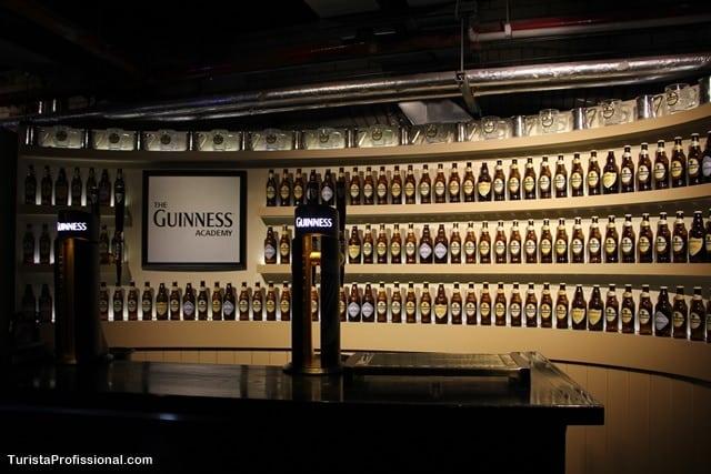 pub dublin - Fábrica da Guinness em Dublin