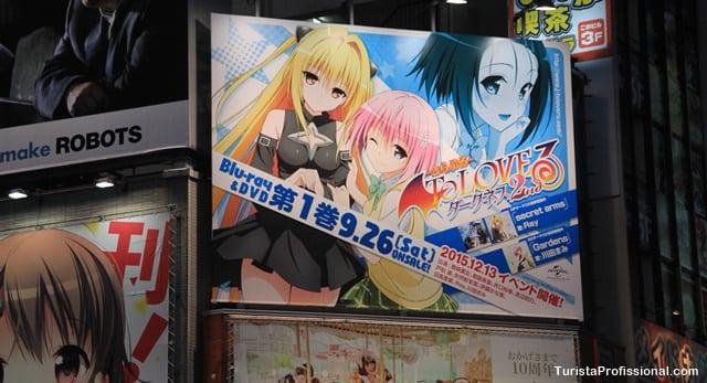 quadrinhos japoneses