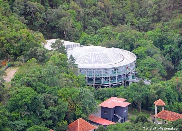 atracoes turisticas de curitiba - Voo de helicóptero em Curitiba: veja a cidade do alto!