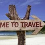 Como viajar mais?