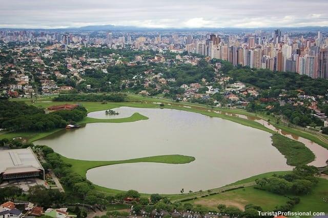 dica de curitiba - Voo de helicóptero em Curitiba: veja a cidade do alto!