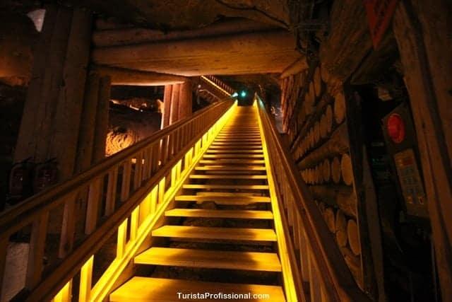 dicas da cracovia - Dicas para visitar a Mina de Sal na Cracóvia