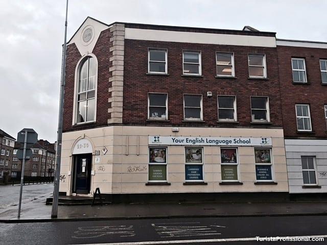 dicas de dublin - Intercâmbio em Dublin: dica de escola de inglês boa e barata