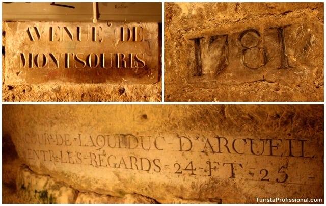 dicas de paris 1 - Catacumbas de Paris, uma visita macabra e fascinante
