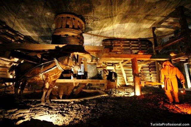 mina de sal cracovia - Dicas para visitar a Mina de Sal na Cracóvia