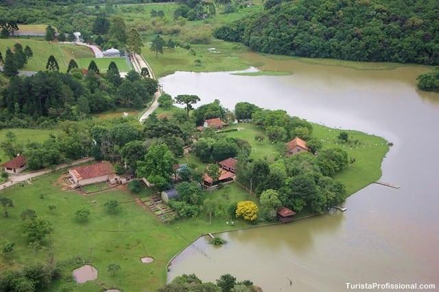 o que fazer em curitiba - Voo de helicóptero em Curitiba: veja a cidade do alto!