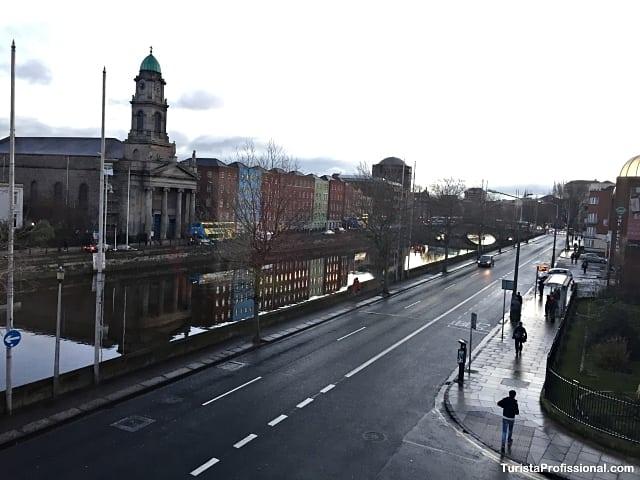 o que fazer em dublin 1 - Intercâmbio em Dublin: dica de escola de inglês boa e barata