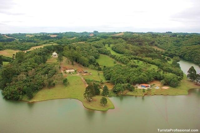 o que ver em curitiba - Voo de helicóptero em Curitiba: veja a cidade do alto!