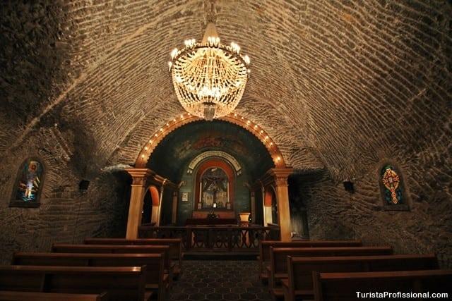 o que ver na polonia - Dicas para visitar a Mina de Sal na Cracóvia