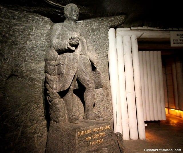 salt mine - Dicas para visitar a Mina de Sal na Cracóvia