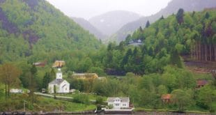 roteiro noruega