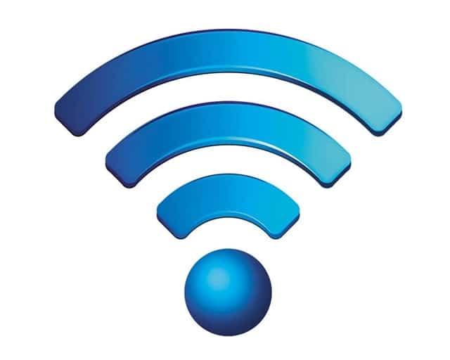internet na Europa
