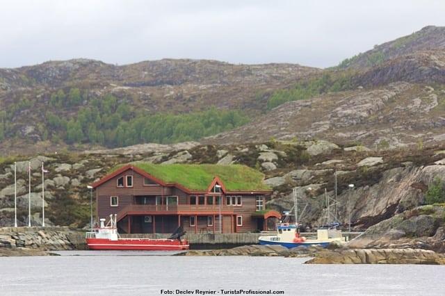 dicas da Noruega