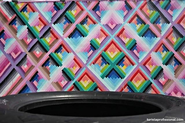 arte em miami - Wynwood Arts District, um verdadeiro museu ao ar livre em Miami