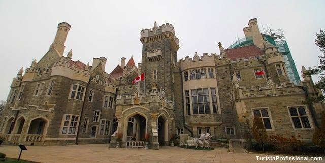 atracoes de toronto - 10 atrações turísticas de Toronto